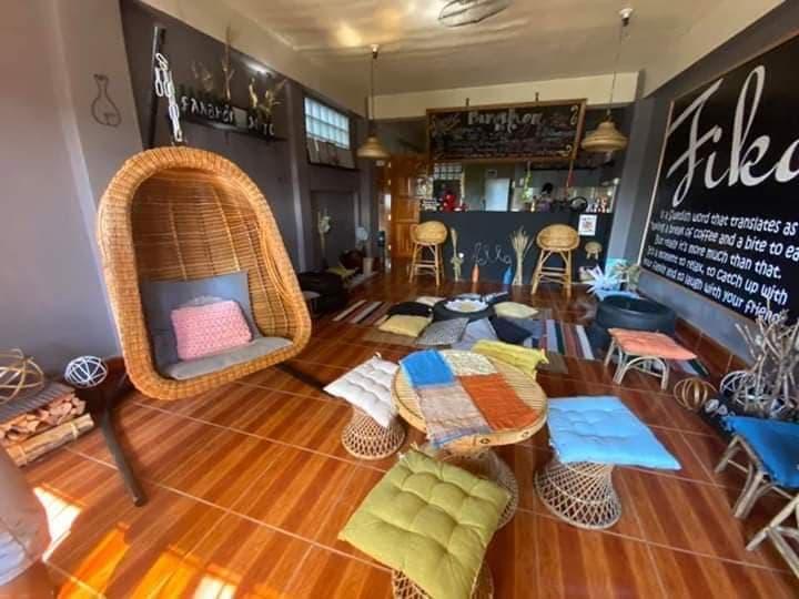 Local cafe Panahon Ko 'To first branch in Nueva Vizcaya