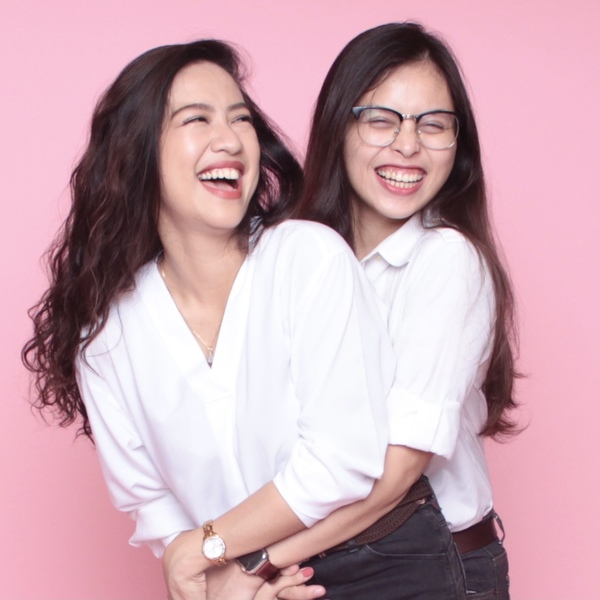 LGBTQIA+ couples love stories 2021: EHLY AND CHIRA