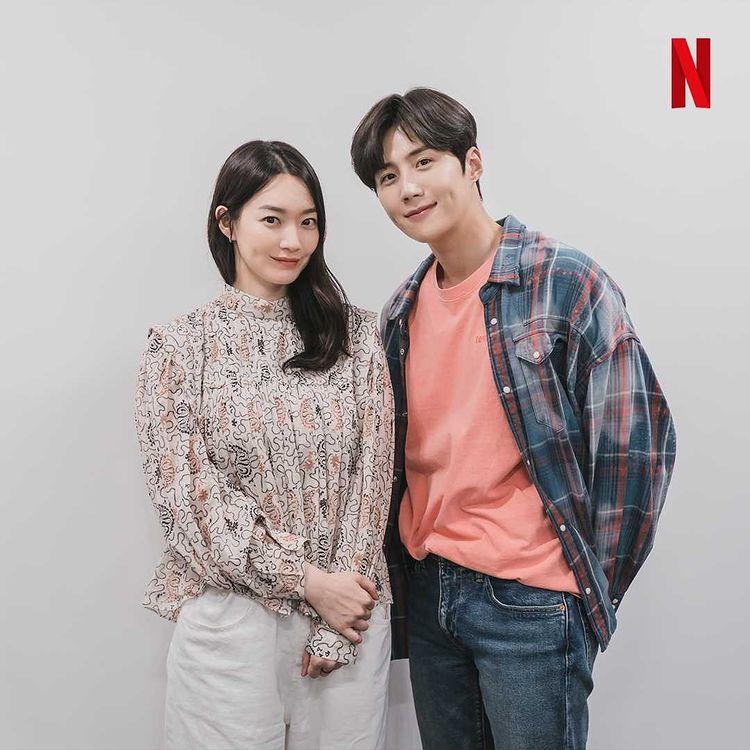 Kim Seon Ho and Shin Min Ah's new Netflix drama, Hometown Cha-Cha-Cha