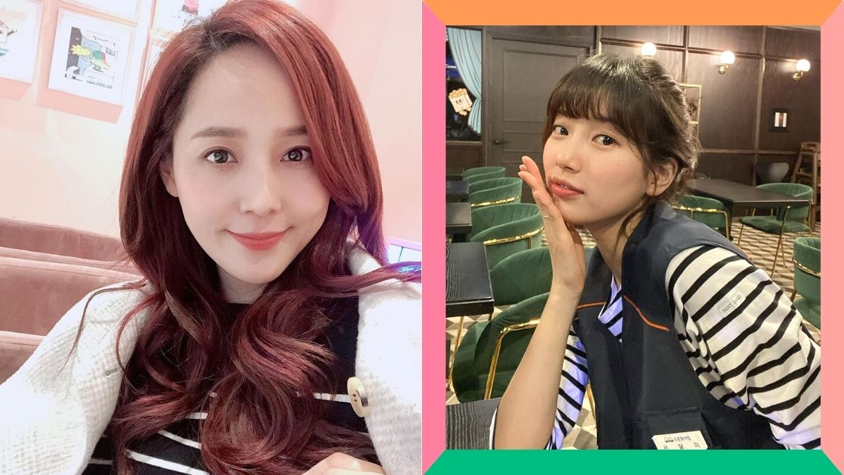K-pop idols who are also actresses