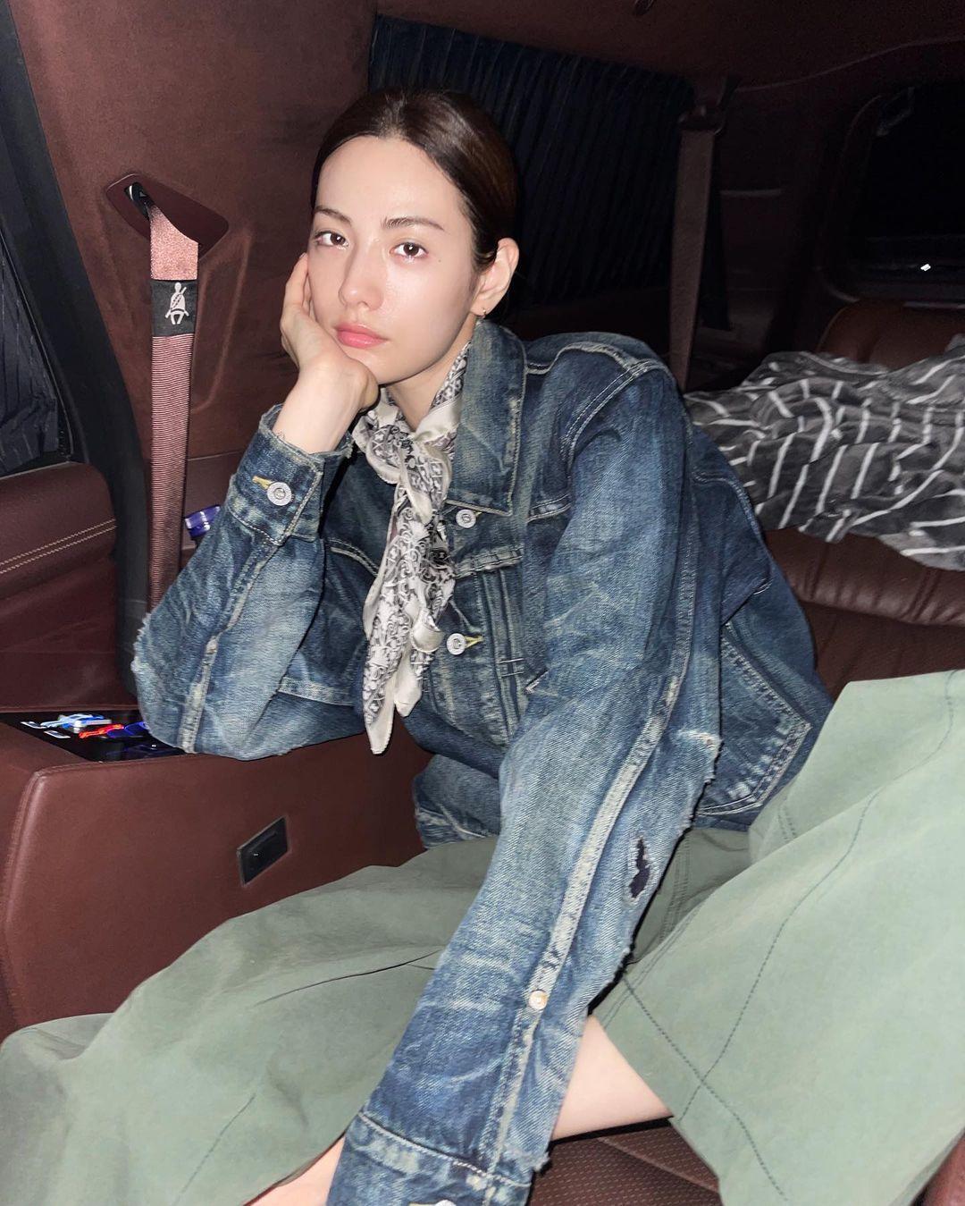K-pop idols who are also actresses: Nana