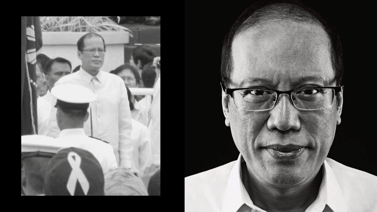 president noynoy aquino dies at 61