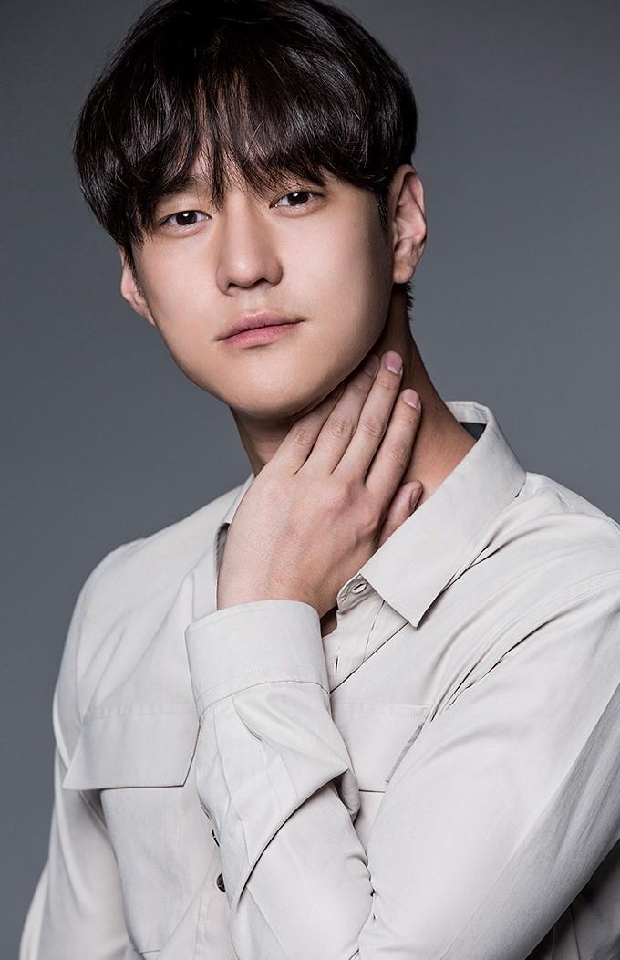 Seoul Vibe cast: Go Kyung Pyo