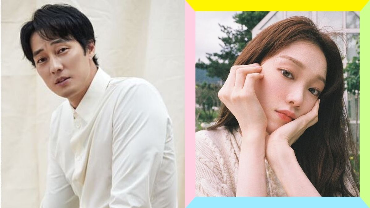 Korean actors who are also models