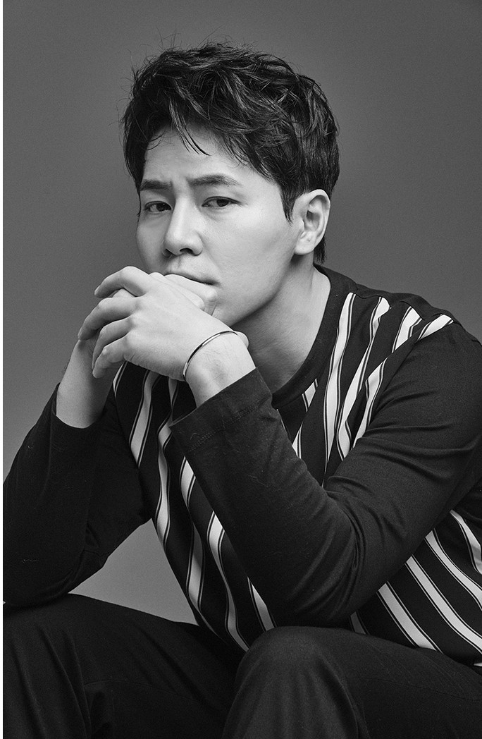 Seoul Vibe cast: Lee Kyu Hyung
