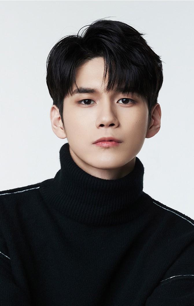 Seoul Vibe cast: Ong Seong Wu