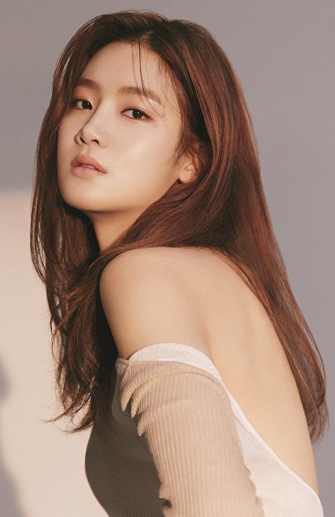 Seoul Vibe cast: Park Ju Hyun