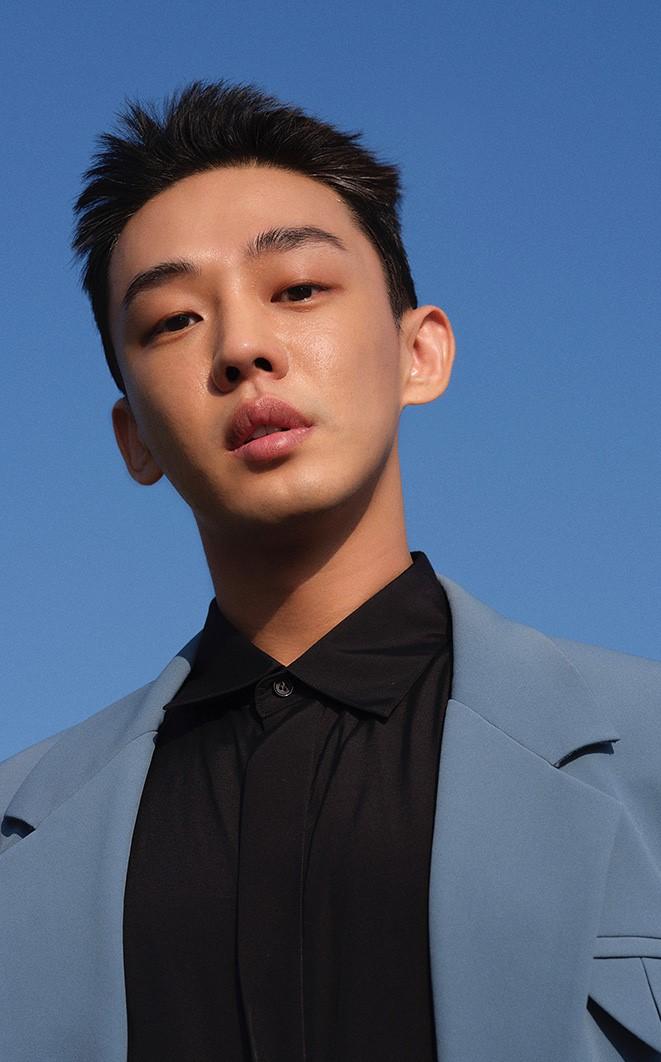 Seoul Vibe cast: Yoo Ah In