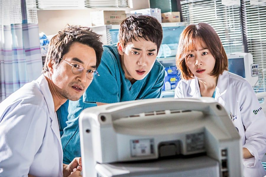 Facts about Hospital Playlist actor Yoo Yeon Seok