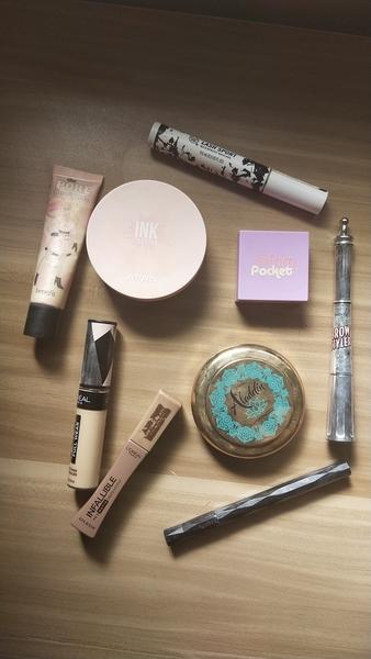 ravy nopuente makeup products