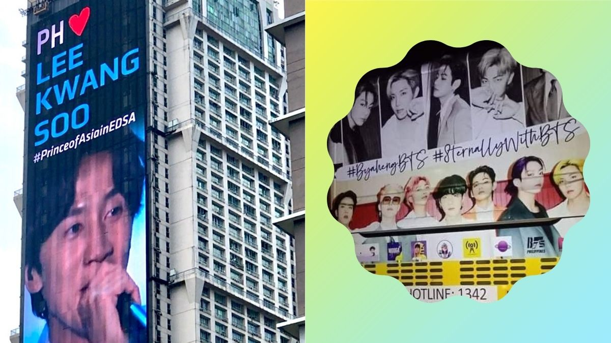 Pinoy K-pop and Hallyu fans and their fandom projects