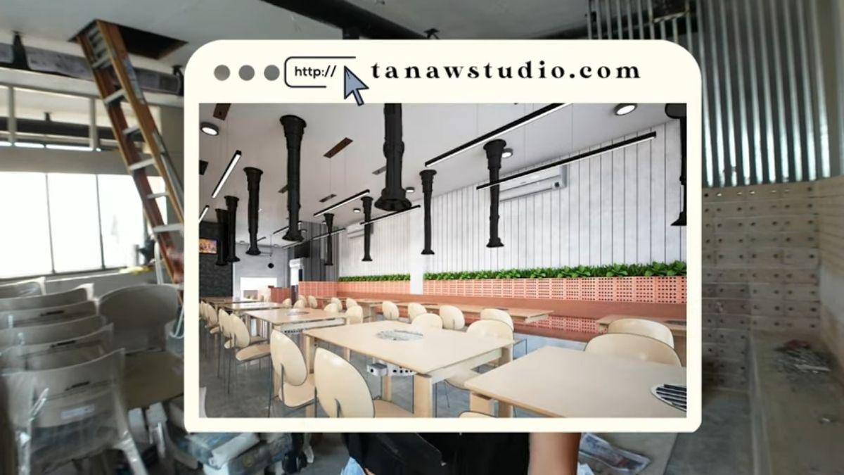 Rei Germar - KBBQ restaurant