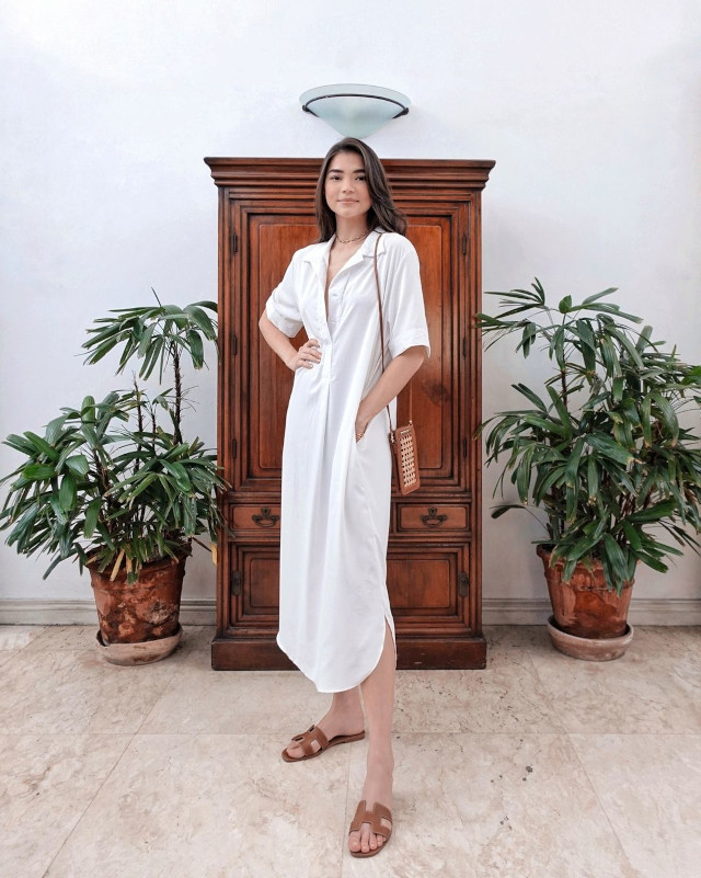 Rhian Ramos neutral-colored outfit 2