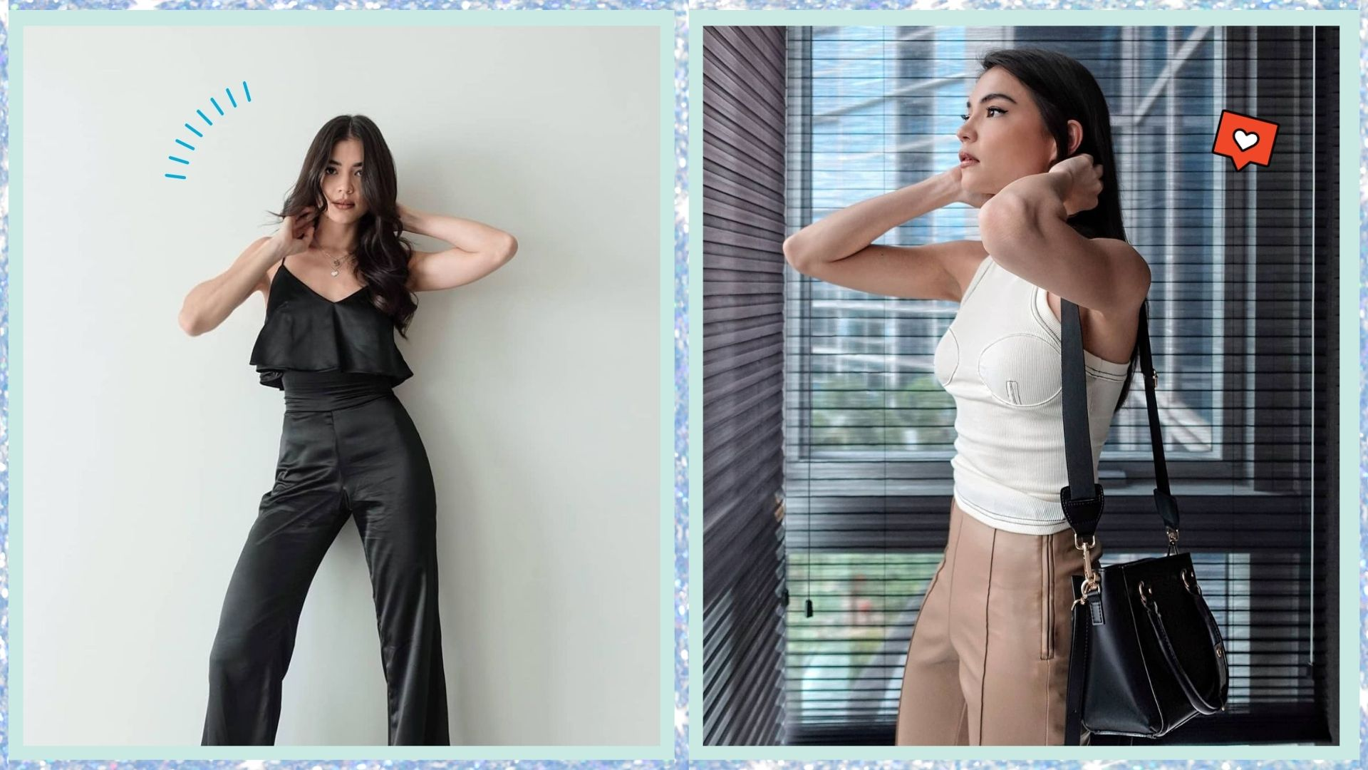Rhian Ramos' best neutral-colored outfits