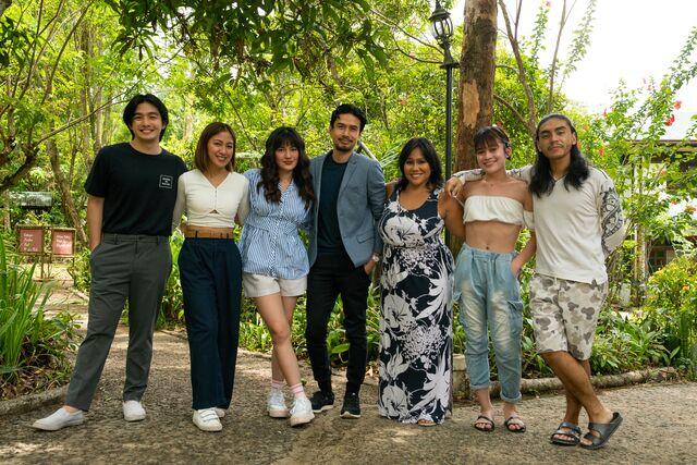 still musical main cast
