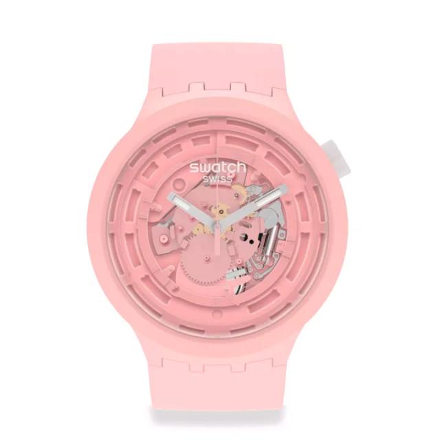 Swatch Bioceramic Watch
