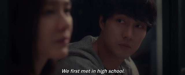 be with you so ji sub
