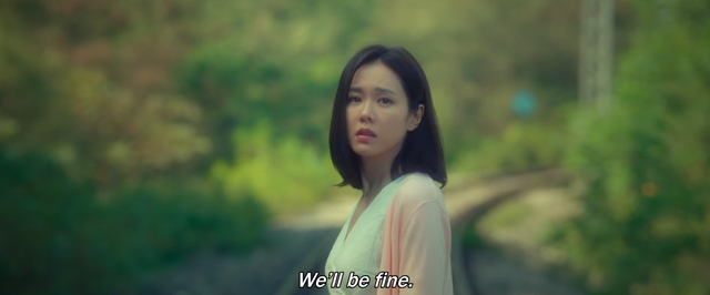 be with you son ye jin