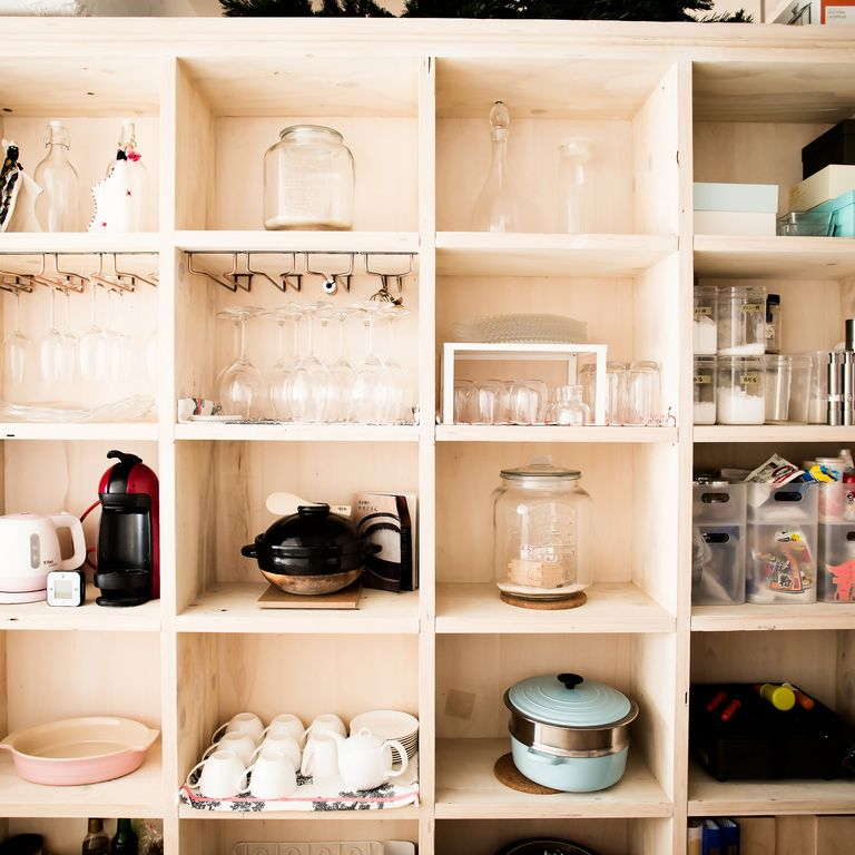 professional home organizing tips - home