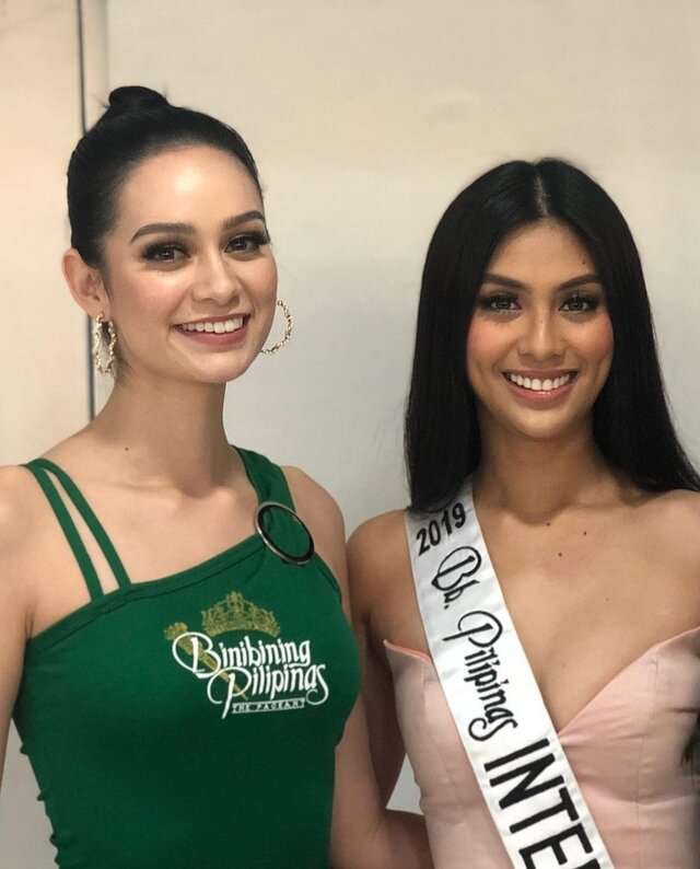 patch magtanong and hannah arnold beauty queen