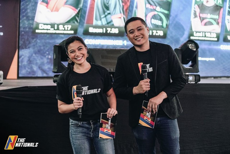 How Mika Fabella started a career in esports