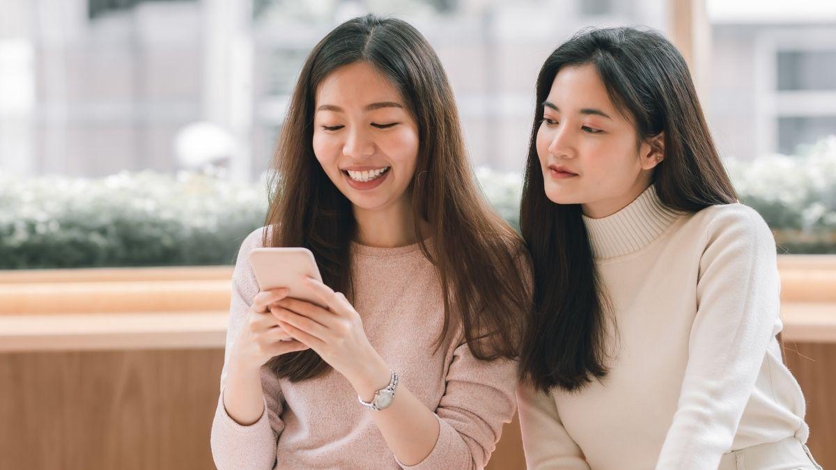 asian women, jealousy in friendship