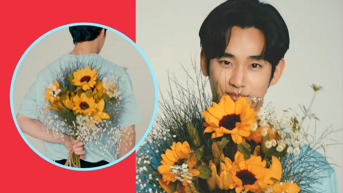Kim Soo Hyun Is Officially The Newest Bench Endorser