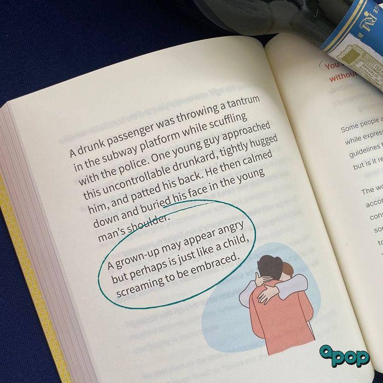 Must-read Korean books