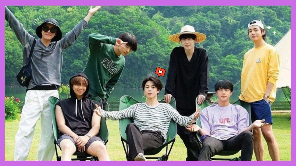 Best BTS variety shows and where to watch them