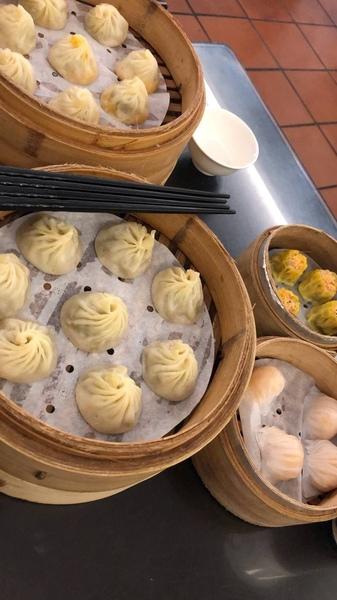 My Perfect Food Day: xiao long bao from Hang Zhou Xiao Long Bao