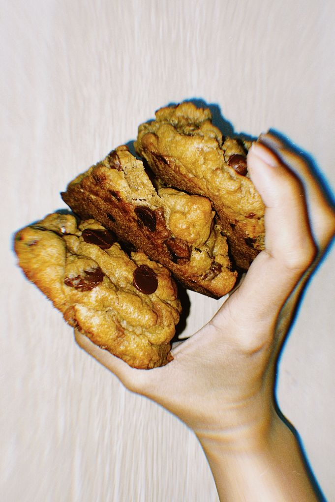 My Perfect Food Day: cookies