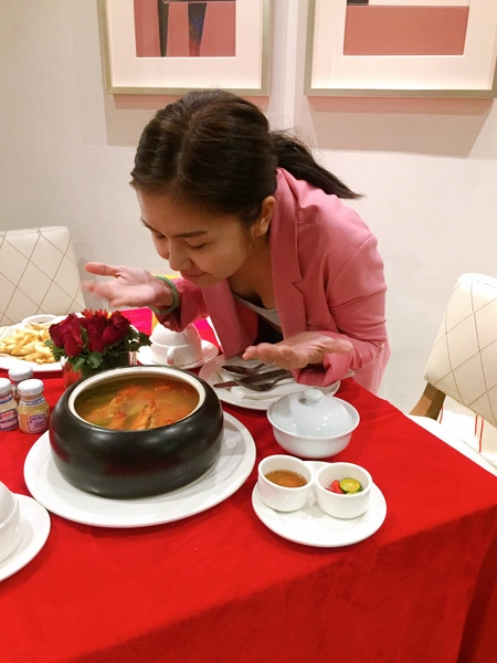 My Perfect Food Day: sinigang