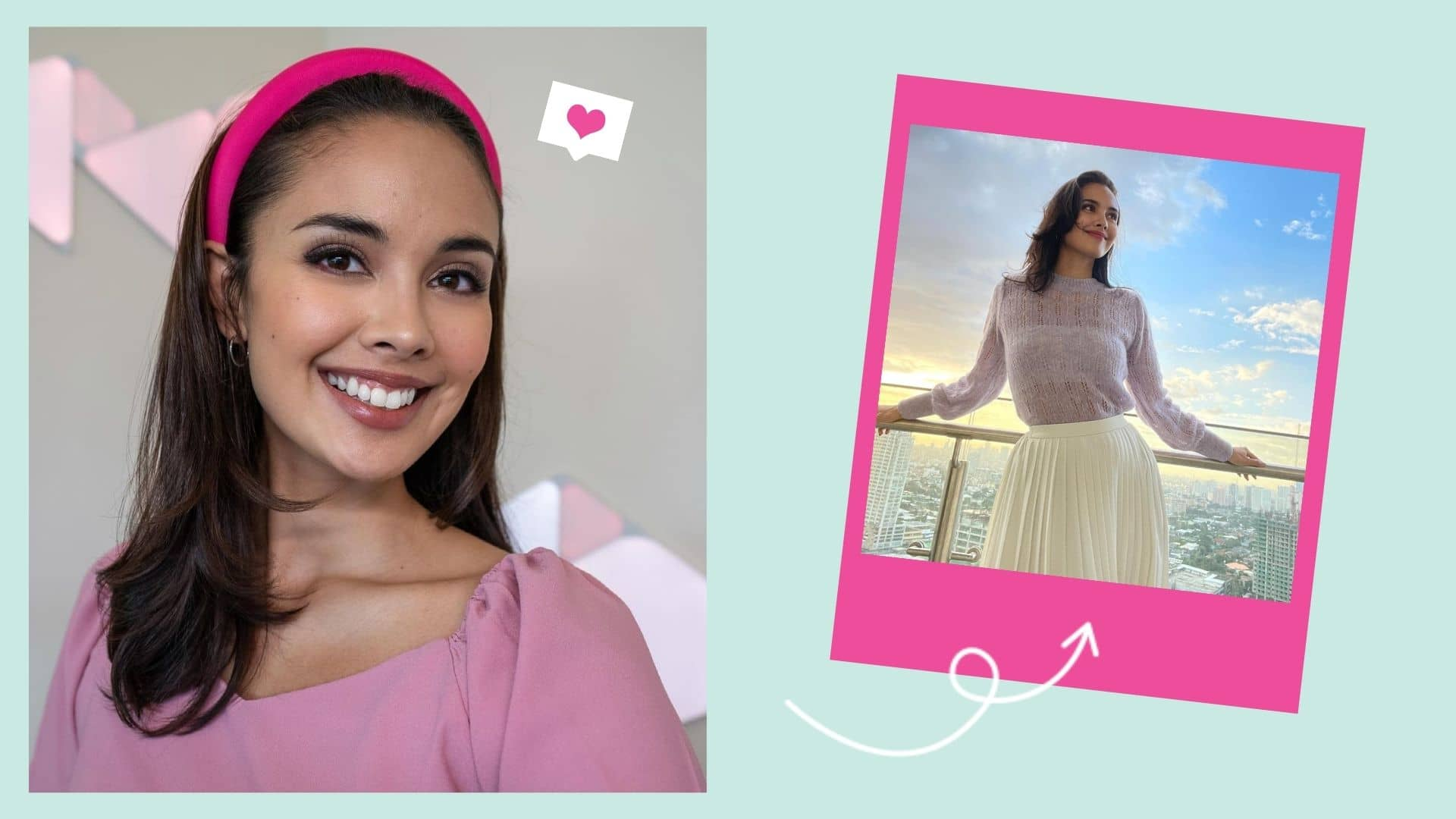 Megan Young talks about why she hesitated to join the pageant world