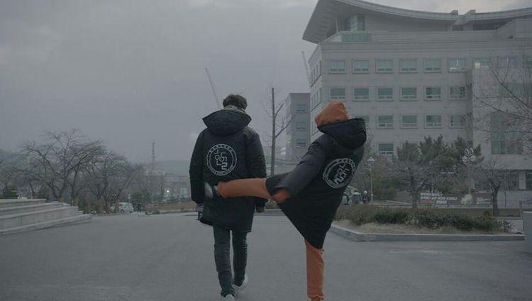 Nam Joo Hyuk and Lee Sung Kyung dating rumors