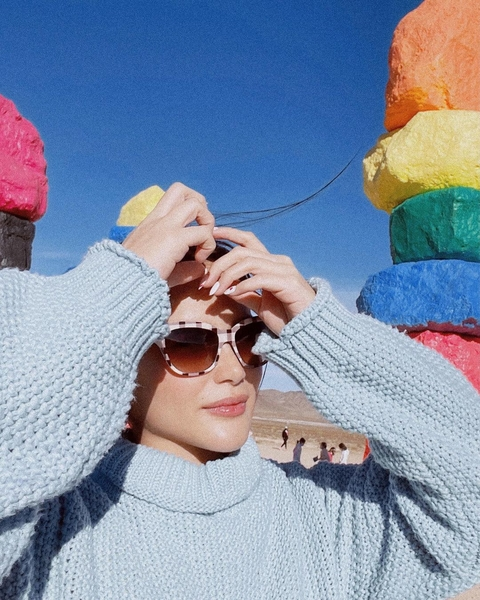 elisse joson knitted outfits