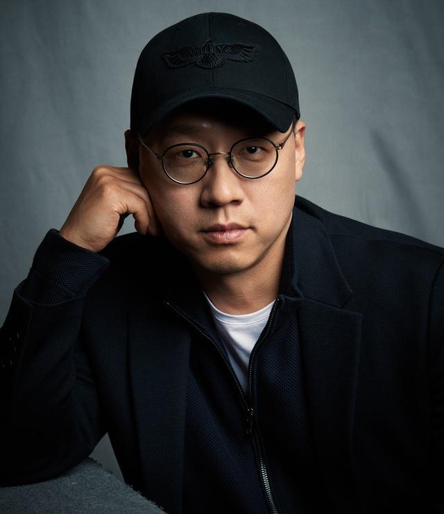 kingdom: ashin of the north Director Kim Seong-hun