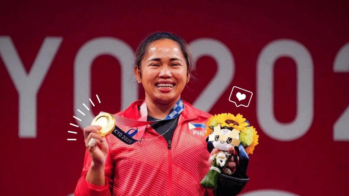 Everything Hidilyn Diaz Won At The Olympics