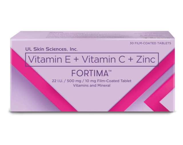Fortima Vitamins
