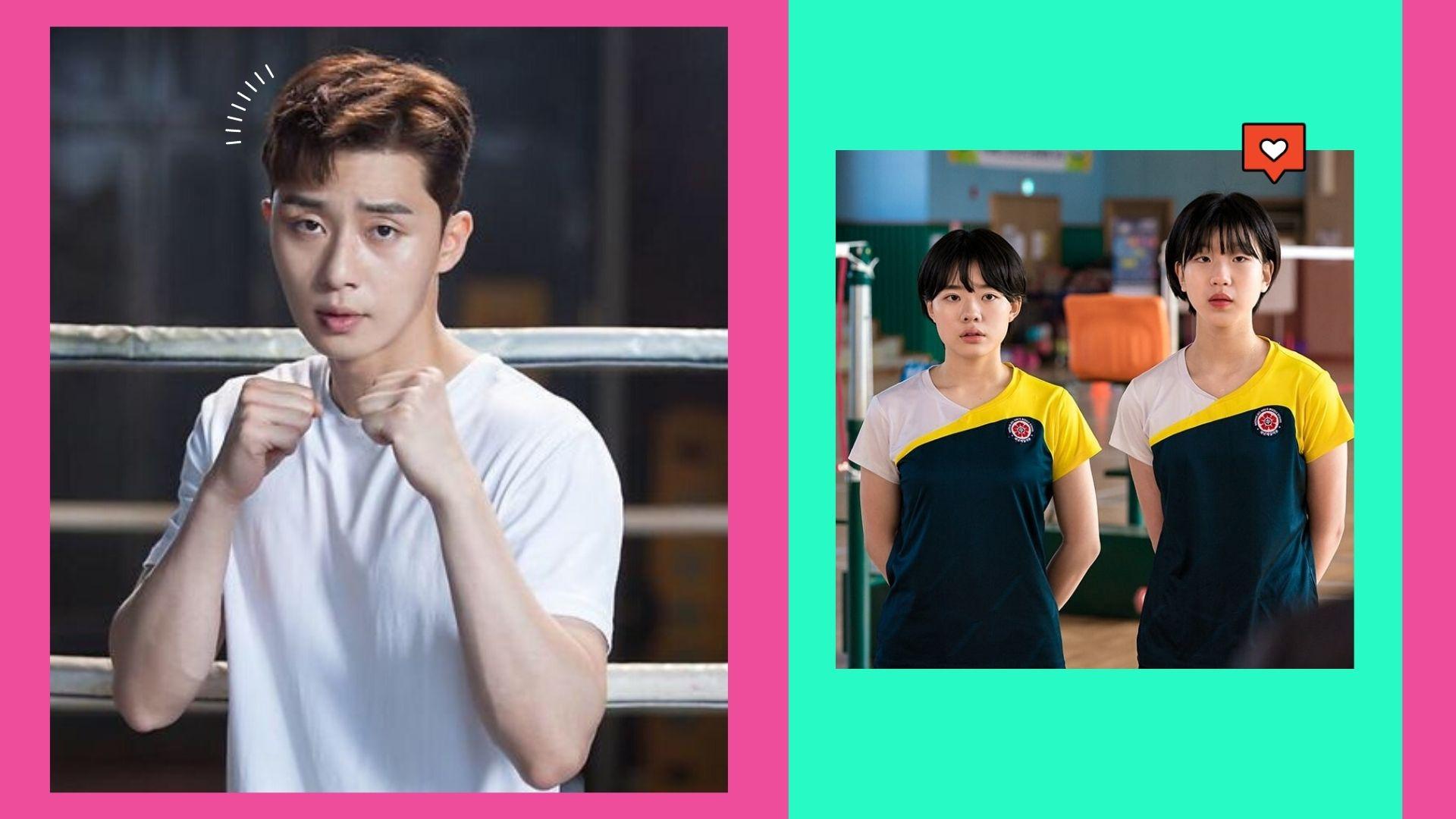 Sports-themed K-dramas