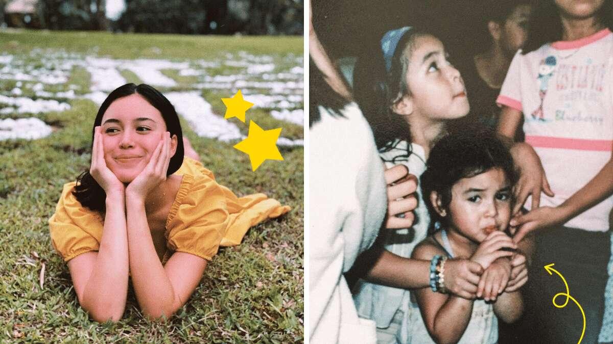 Claudia Barretto Celebrates Her 22nd Birthday
