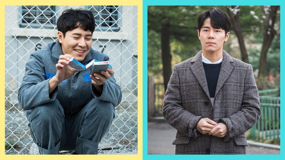 Lee Kyu Hyung K-dramas