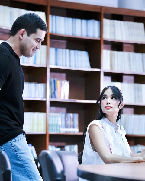 Heart Evangelista and Paolo Contis - I Left My Heart In Sorsogon