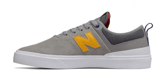 New Balance NM 379 Margie Didal in VIP Grey