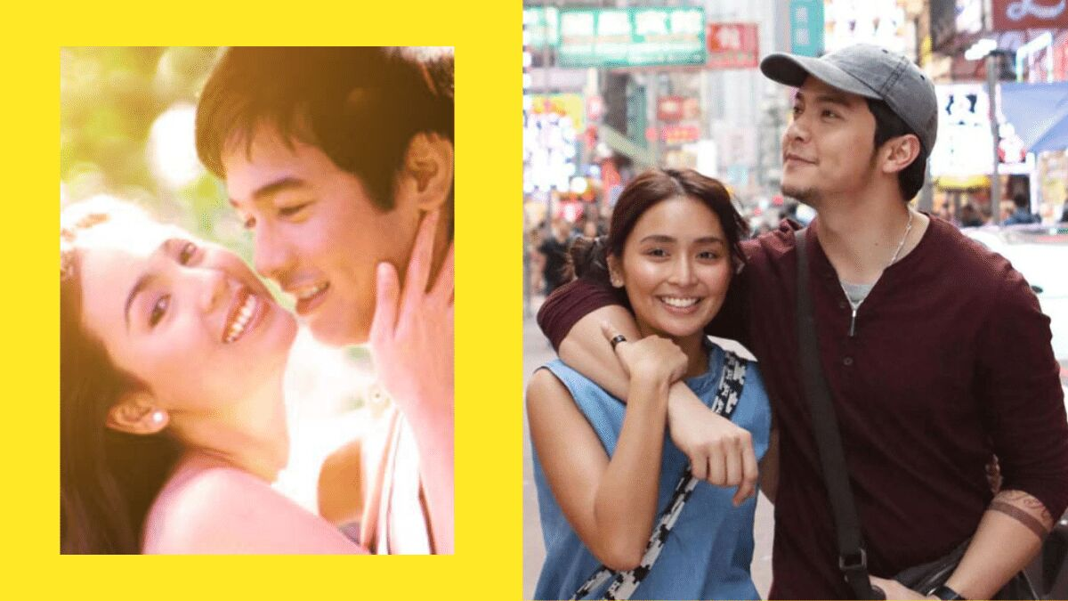 Pinoy Romance Movies That Will Make You Believe In True Love