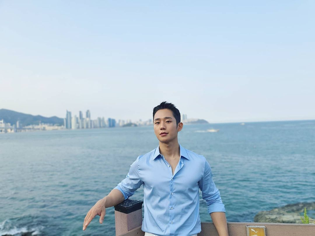 Jung Hae In to star in Lee Je Hoon-directed movie, 'Unframed'