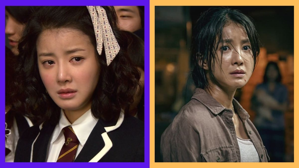 Lee Si Young dramas: Boys Over Flowers, Sweet Home