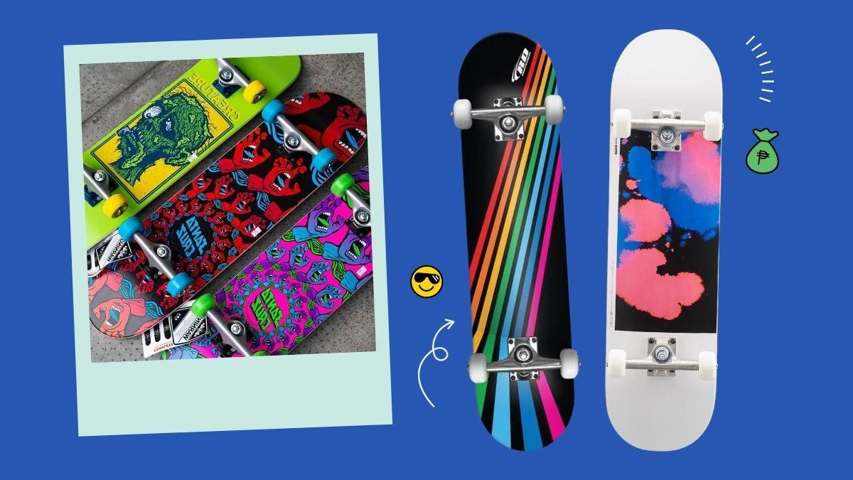 where to buy skateboard