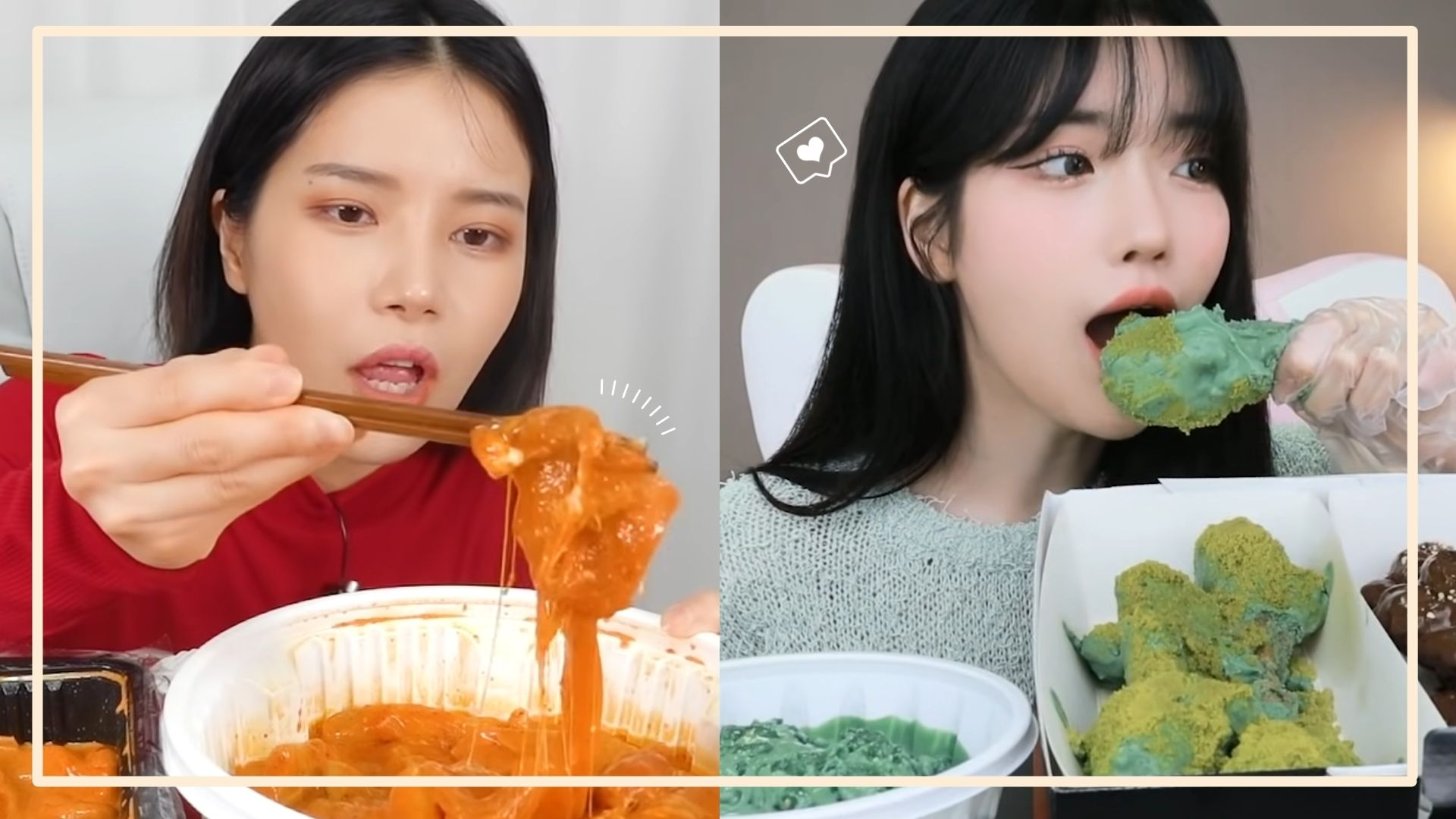 2021 Korean food trends