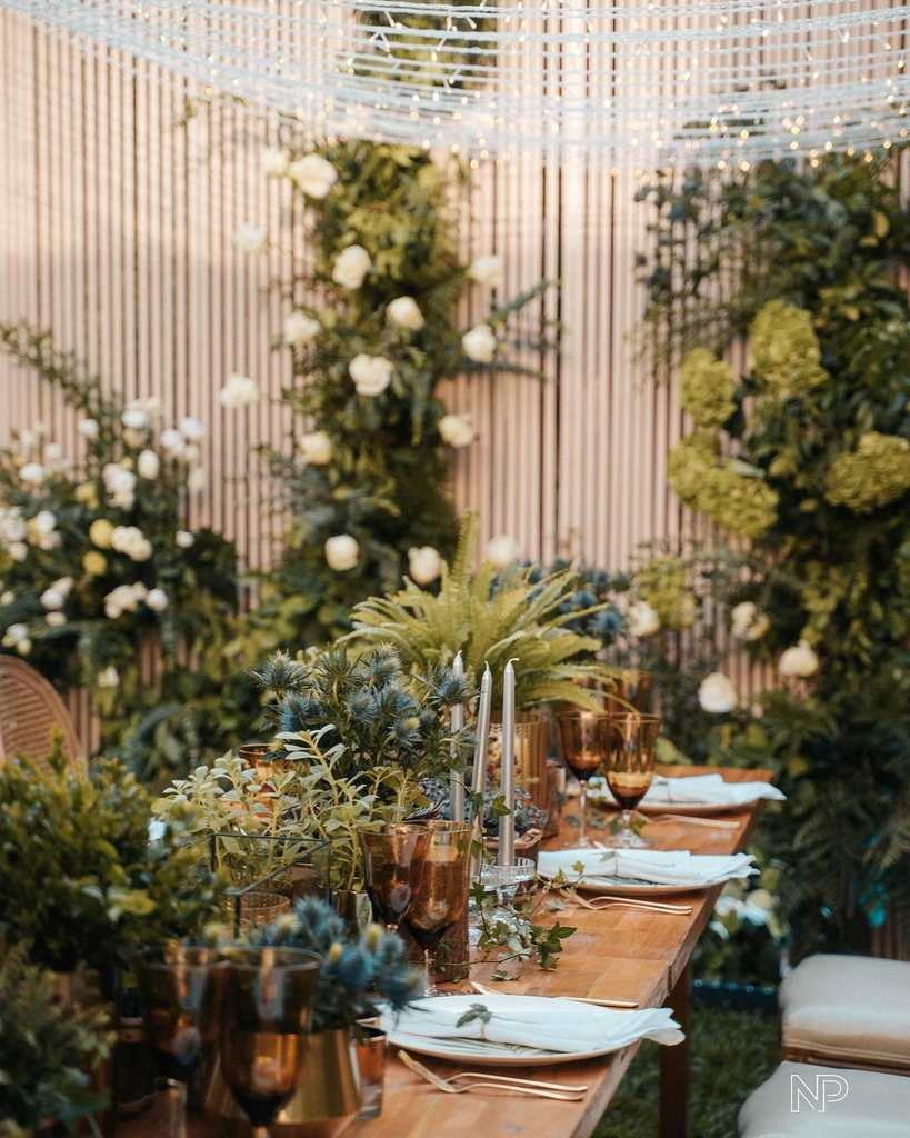 Angel Locsin and Neil Arce's intimate wedding ceremony