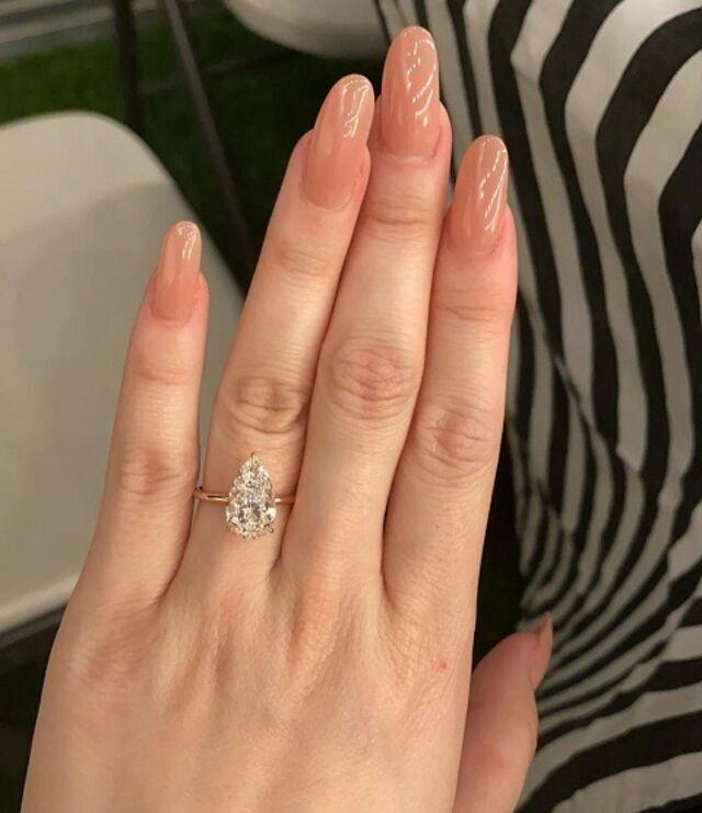 engagement ring ellen adarna